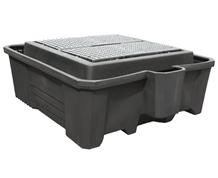 IBC CONTAINMENT PALLET